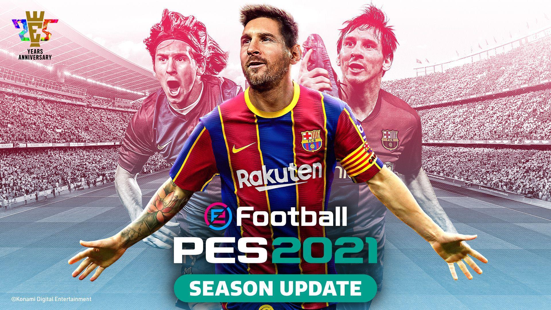 Pro Evolution Soccer 2021 Hesap Fiyatları